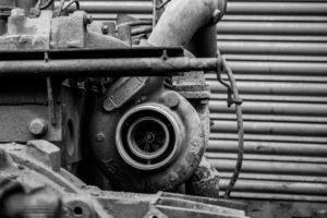 Regeneracja turbosprężarek Chodzież